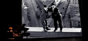 The Silent Movie Project: Laurel & Hardy