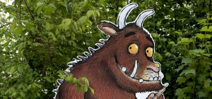 De Gruffalo (3+) |  Meneer Monster