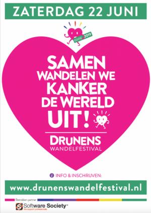 Drunens Wandelfestival 2019