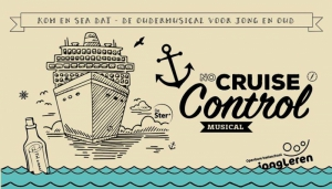 Musical no cruise control