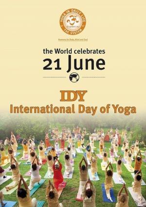 Nationale Yoga dag