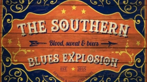 Southern Blues Explosion Live in de Steeg!