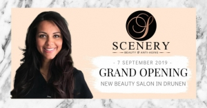 Grand Opening Scenery Beauty & Anti- Aging