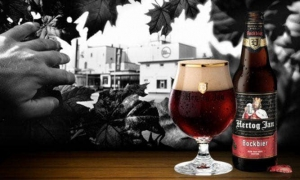 Bok Bier Introductie bij 't Spykerke