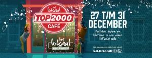 Het Lokaal Top 2000 café