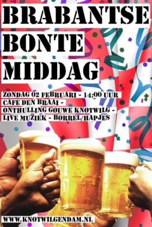 Brabantse Bonte Middag 2020