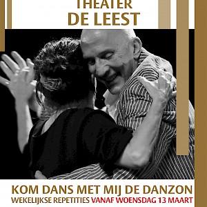 Kom dans met mij de Danzon