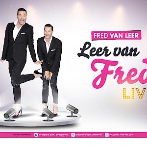 Leer van Fred Live