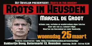 Marcel de Groot - Roots in Heusden