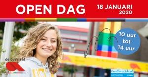 Open Dag 2020 SG de Overlaat